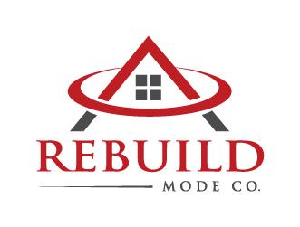 Construction A letter logo