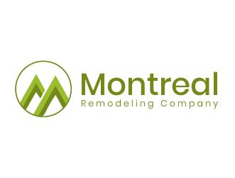 Construction montreal logo