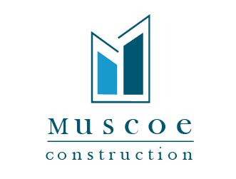 Construction muscoe logo