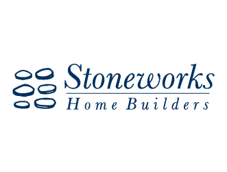 Construction logo stoneworks