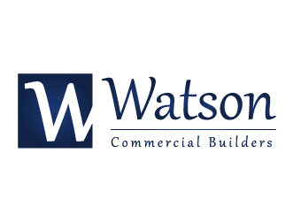 Construction logo watson