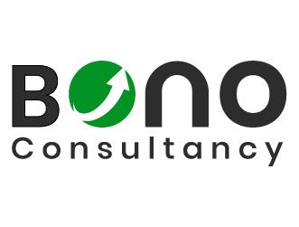 Consulting logo design bono consultancy