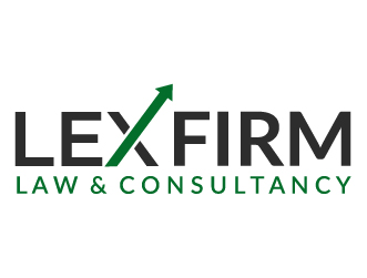 Consulting logo lexfirm