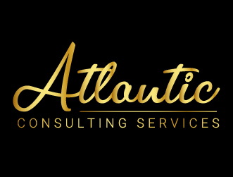 Consulting logo atlantic