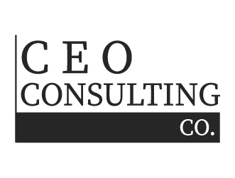 Consulting logo design