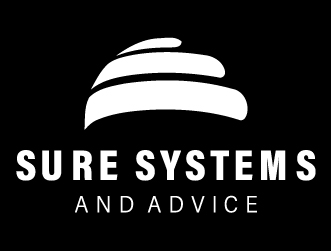 Sure system consulting logo