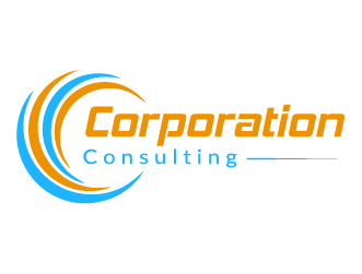 Consulting logo corporation