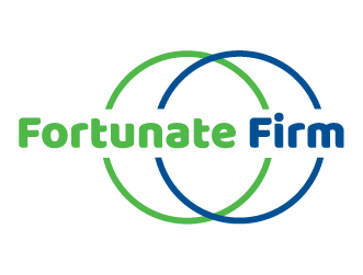 Consulting logo fortunate firm