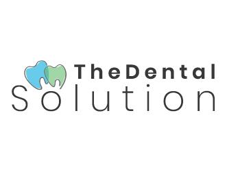 Dental logo the dental solutions