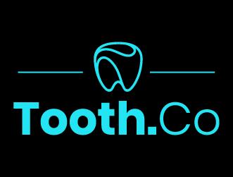 Dental logo tooth.co
