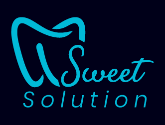 Sweet solution dental logo