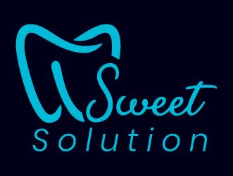 Sweet solution dental logo
