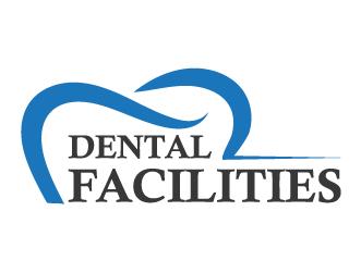Dental logo dental facilities