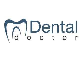 Dental logo dental doctor