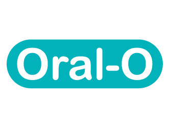 Dental logo oral O
