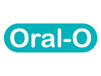 Dental logo oral O