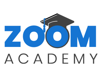 Education logo zoom academy