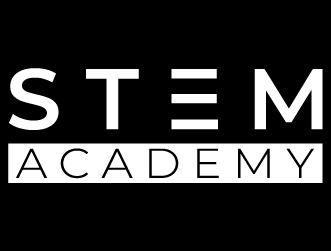 Education logo stem academy