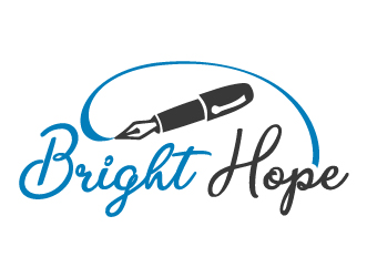 Education logo bright hope