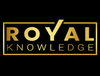Education logo royal knowledge