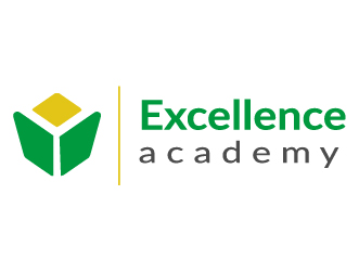 Education logo excellence academy