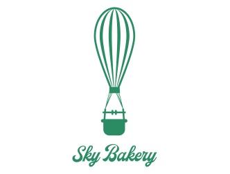 Whisk for skybakery