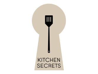 Kitchen for kitchen secrets