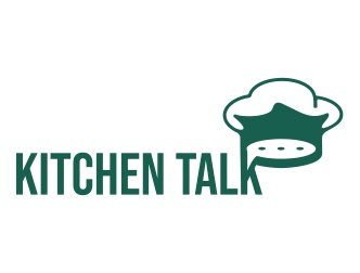 Kitchen for kitchen talk