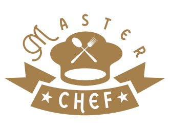 Chef hat for master chef