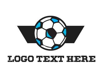 Soccer wing
