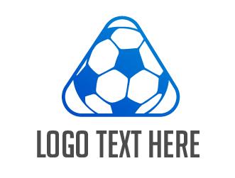 Soccer triangle