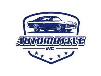 Automotive Logo-10
