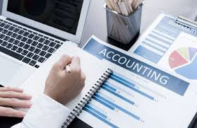 Accounting dummy logo 7